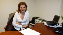 Notarul Ioanei Basescu, audiat de comisia Nana
