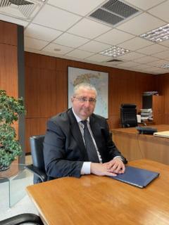 Nou CEO la Intracom Telecom