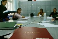 Nou Cod de Etica: Profesorii nu mai au voie sa-si mediteze propriii elevi