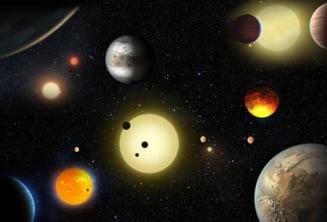 Nou anunt de la NASA, legat de planete asemanatoare Terrei