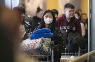"""Nou bilant al coronavirusului: Creste numarul mortilor si al persoanelor infectate. Primul deces in Shanghai. Xi Jinping spune ca """"situatia este grava"""""""