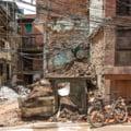 Nou bilant pentru cutremurul de 7,5 grade din Asia: Cel putin 127 de morti