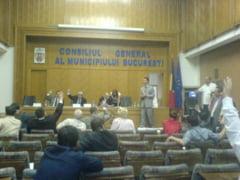 Nou consilier la Primaria Capitalei, unul dintre donatorii marcanti ai lui Becali