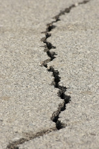 Nou cutremur in California: Primele masuratori arata o magnitudine de 7,1 grade
