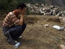 Nou cutremur in China, de 5,3 grade pe Richter