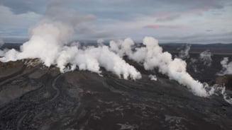 Nou cutremur in Islanda, in zona in care un vulcan tocmai a erupt