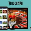 Nou de la Vlad Cazino: aplicatia pentru dispozitive Android, disponibila in Magazin Play