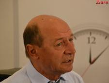 Nou dosar penal pe numele lui Traian Basescu: Acuzatii din vremea cand era primar al Capitalei
