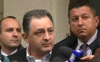 Nou dosar pentru Vanghelie la DNA: Abuz in serviciu legat de doua contracte de salubrizare (Video)