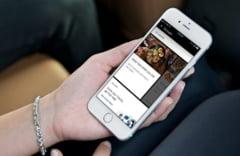 Nou in Romania: Soferii Uber vor aduce si mancare