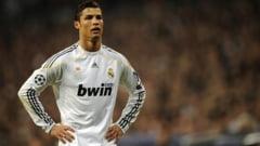 Nou record pentru Cristiano Ronaldo in ultima victorie a lui Real Madrid