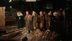 Nou record pentru Ghenie: A vandut un tablou cu 9 milioane de dolari (Video)