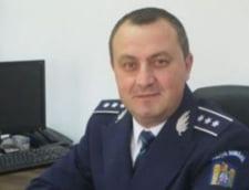 Nou scandal in Politia Romana. Seful IPJ Prahova, Marian Iorga, ar fi fost pus sub control judiciar intr-un dosar de coruptie