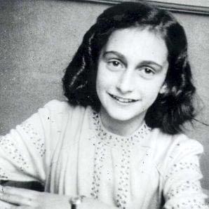 Nou scandal literar: Anne Frank si sexualitatea