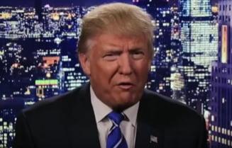 Nou scandal pentru Trump: A spus ca daca esti star poti sa le faci orice femeilor (Video)