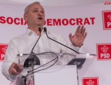 Nou termen in procesul in care Liviu Dragnea contesta actuala conducere PSD