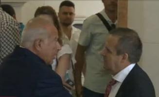 Nou termen pentru Dan Voiculescu, dupa 12 ore de audieri. Ponta: O incercare de a estompa cazul Mircea Basescu