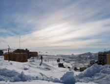 Nou tip de viata descoperita in Lacul Vostok din Antarctica