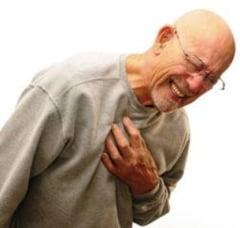 Nou tratament pentru pacientii care au suferit infarct miocardic acut