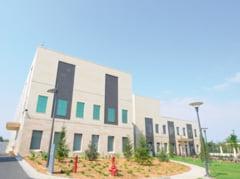 Noua Ambasada SUA, o constructie bazata pe achizitii verzi
