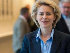 """Noua Comisie Europeana va aloca 100 de miliarde de euro pentru a creste """"campioni"""" europeni - concurenta pentru Apple, Huawei sau Google"""