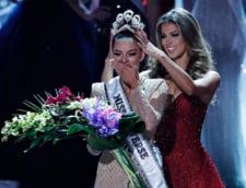 Noua Miss Univers vine din Africa de Sud si militeaza pentru autoaparare (Video)
