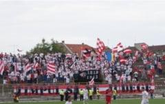 Noua UTA merge mai departe in Cupa Romaniei, dupa ce a invins Resita cu 4 - 3