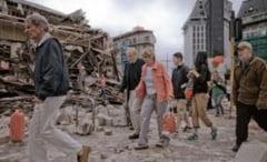 Noua Zeelanda va fi lovita din nou de un cutremur puternic