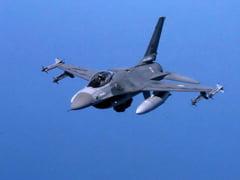 Noua alerta NATO: Bombardiere rusesti - Portugalia ridica avioanele de vanatoare