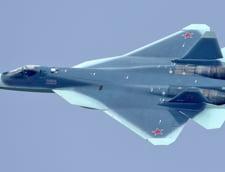 Noua arma mortala a Rusiei: Avionul Sukhoi T-50