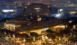 Noua atractie turistica pentru romanii care merg in Dubai. Cum arata viitorul Planetei Pamant