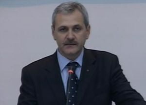 Noua candidati pentru functia de presedinte al PSD (Video)