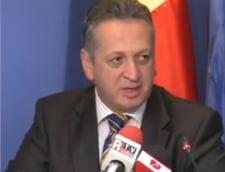 Noua conducere CFR Marfa, care va pregati privatizarea (Video)