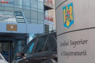 Noua conducere a Consiliului Superior al Magistraturii va fi aleasa pe 10 decembrie