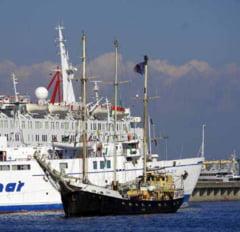 Noua confruntare in Mediterana: Israelul a interceptat un vas cu activisti cu destinatia Gaza