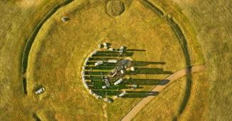 Noua descoperire in cazul Stonehenge - Originea pietrelor, cand si cum au fost mutate