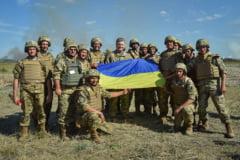 Noua doctrina militara a Ucrainei defineste Rusia drept principal agresor