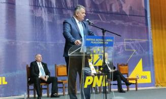 Noua echipa de conducere a PNL Dambovita