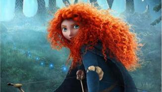 Noua eroina Disney este lesbiana?