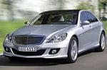 Noua generatie de Mercedes Clasa E