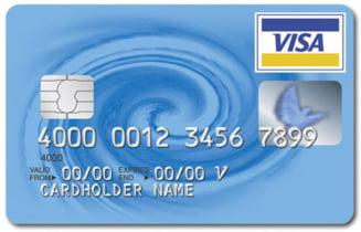 Noua inventie a bancilor: Card de credit doar cu buletinul