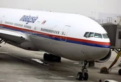 Noua ipoteza in cazul avionului Malaysia Airlines disparut in urma cu aproape un an