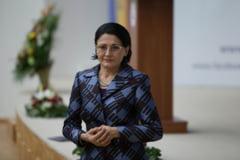 Noua lege a Educatiei va fi trimisa in martie la Parlament. Andronescu nu renunta la ideea examenului de treapta
