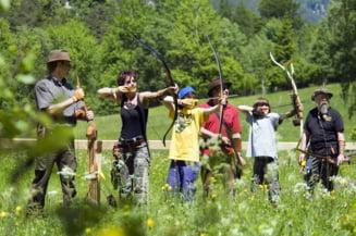 Noua lege a vanatorii, care transforma sportivii in braconieri, in pixul lui Iohannis