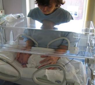 Noua maternitate din Brasov zace nefolosita dupa ce s-au investit in ea 6 milioane de euro