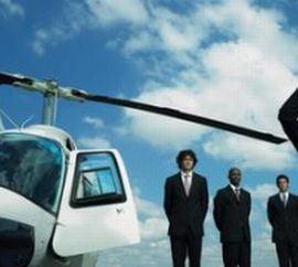 Noua moda in materie de transport: taxi aerian
