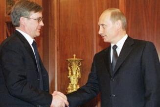 Noua pusculita a lui Putin? Surgutneftegas, corporatia nimanui, cu 34 de miliarde de dolari in conturi