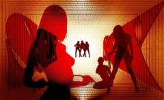 Noua romani sunt anchetati in Franta dupa destructurarea unei retele de prostitutie