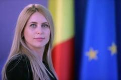 Noua sefa a ANAF a schimbat conducerea Directiei Generale a Vamilor