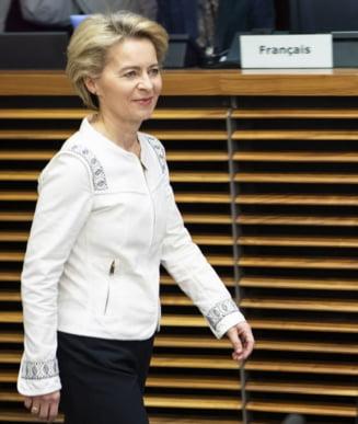 Noua sefa a CE a inceput sambata prima vizita oficiala in afara UE: De ce a ales Africa si ce mesaje a transmis